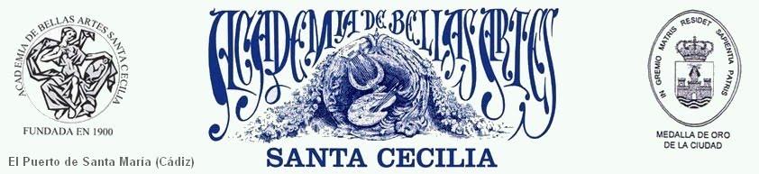 Academia de Bellas Artes Santa Cecilia El Puerto de Santa María